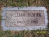 BISHER, William 'Ned'