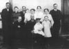 Taylor family 1915-1918
